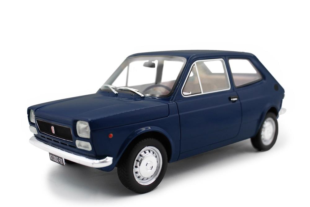 LM129F Fiat 127 1/18