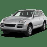 Porsche Cayenne budget 10 000 €