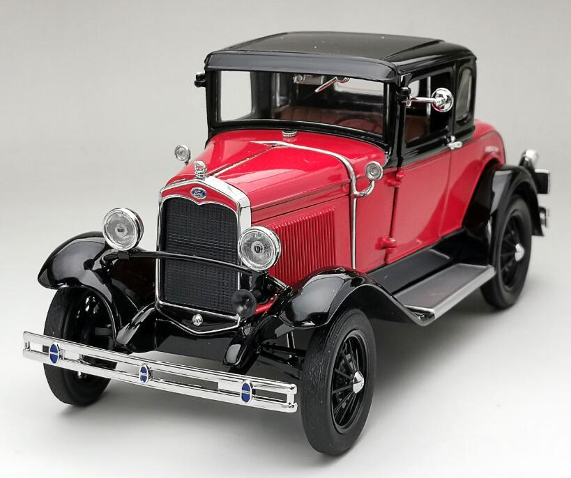 6137 Ford Model A SUNSTAR avant