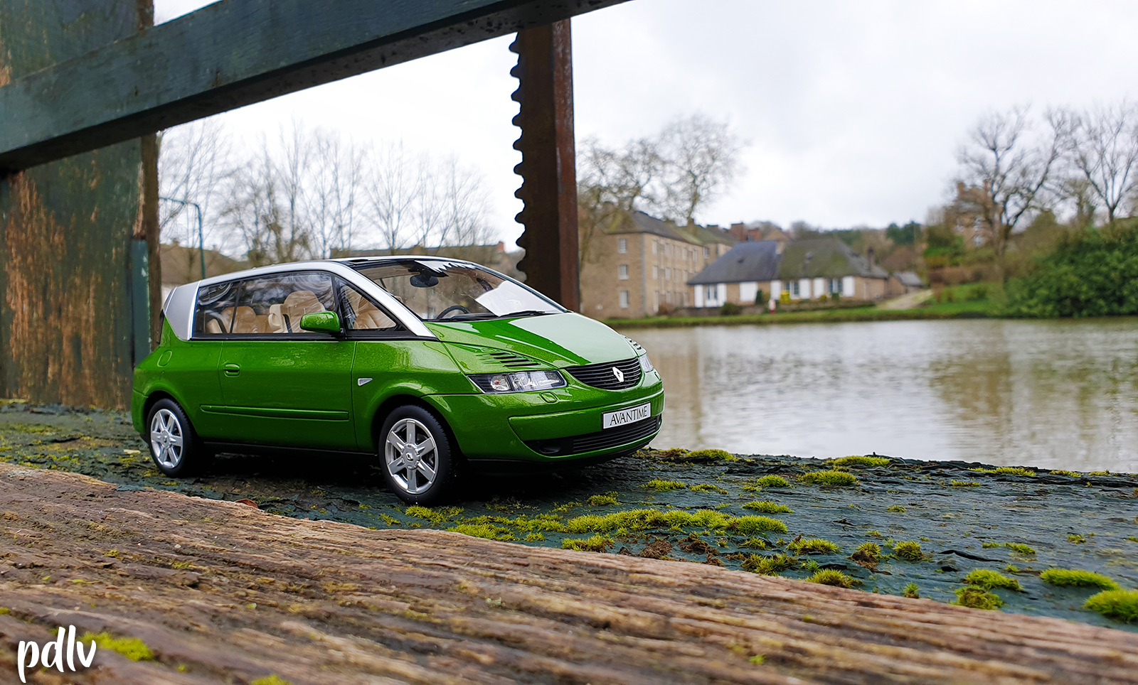 OT815 Renault Avantime