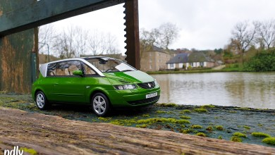 Photo of Revue : Renault Avantime – OttOmobile (OT815)