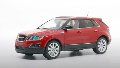 Photo of 1/18 : Précommandez le Saab 9-4X de DNA