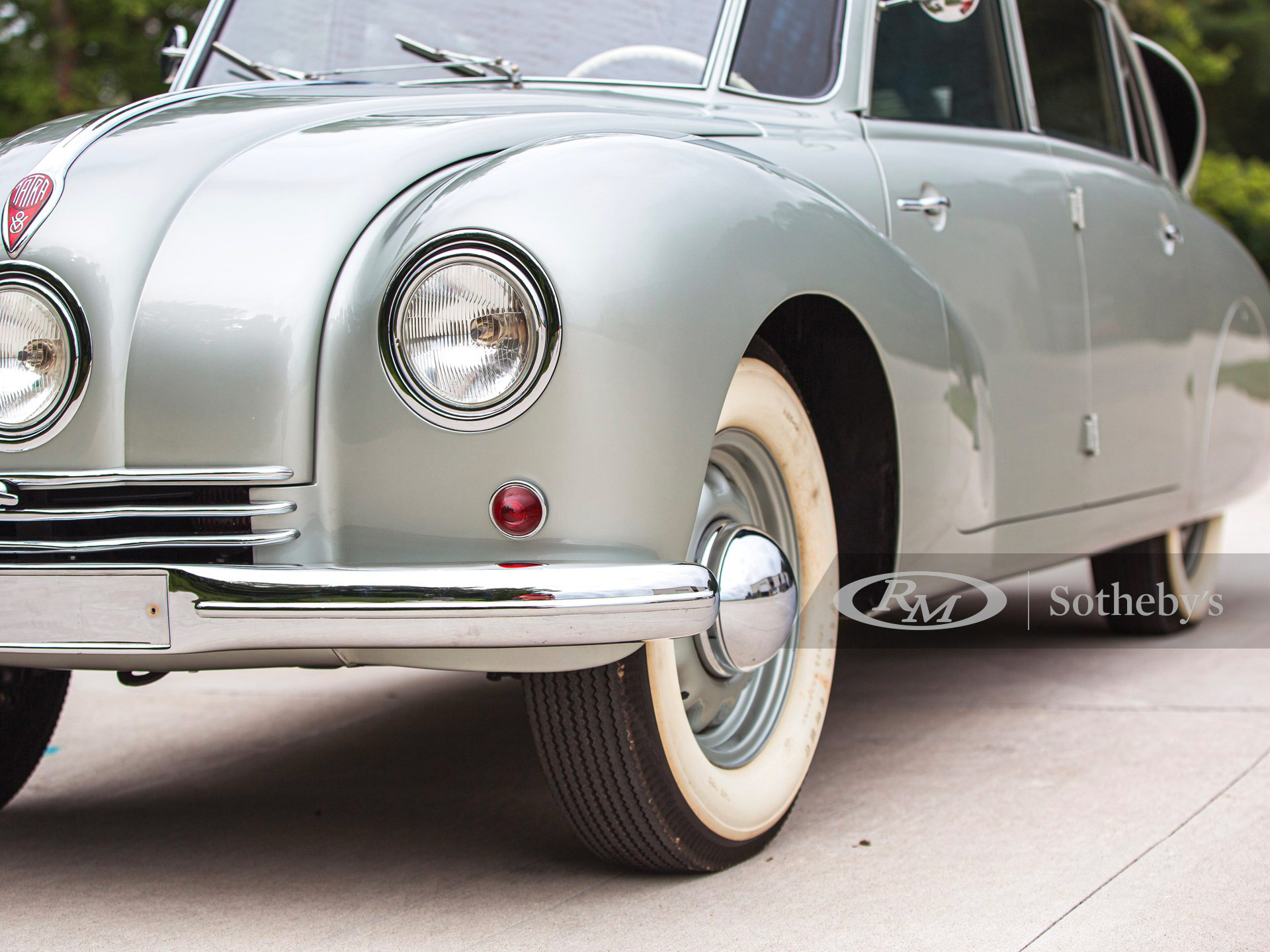 Tatra T87 RM Sotheby's