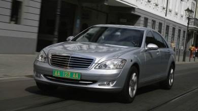 Photo of Qu'est-ce qu'une voiture diplomatique ?