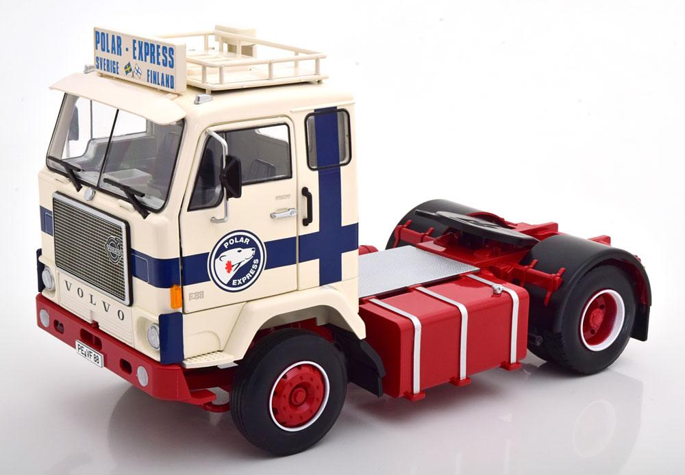 1/18 Volvo F88 Road Kings RK180063