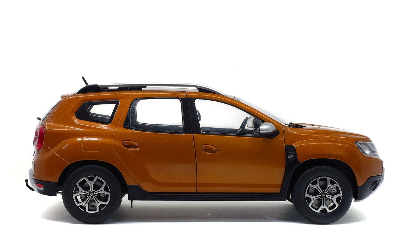 S1804601 Dacia Duster Solido 1/18