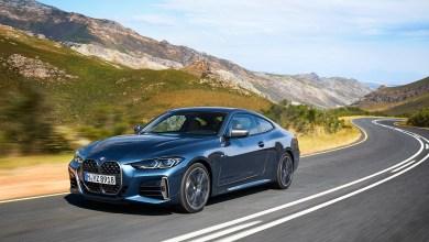 Photo of 10 raisons d'apprécier la nouvelle BMW Série 4