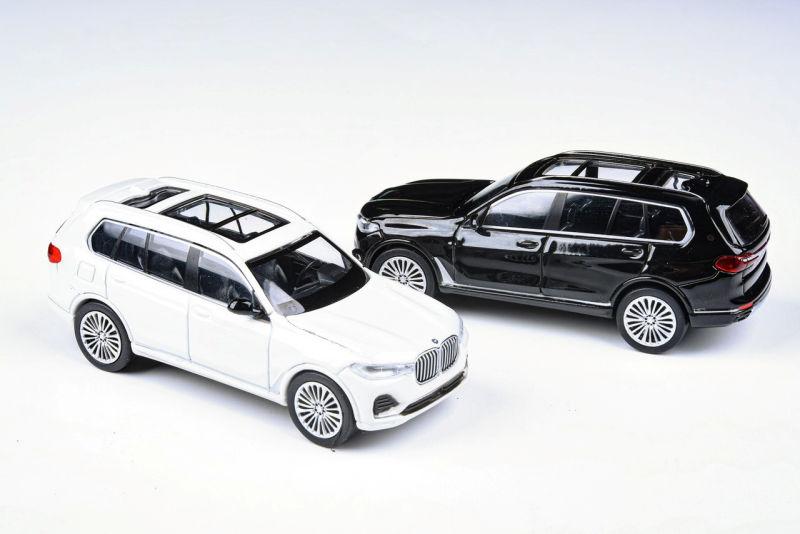 1/64 BMW X7 Paragon