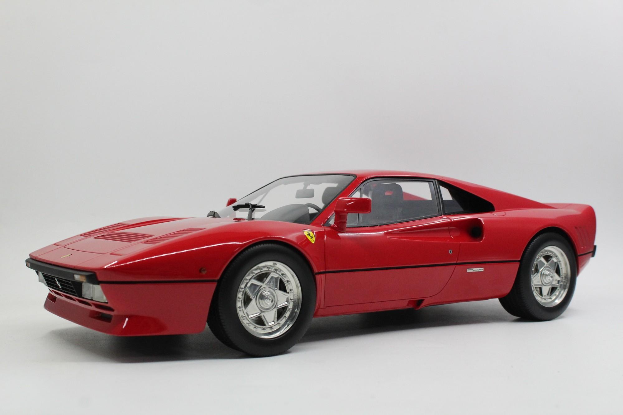 1/12 Ferrari 288 GTO
