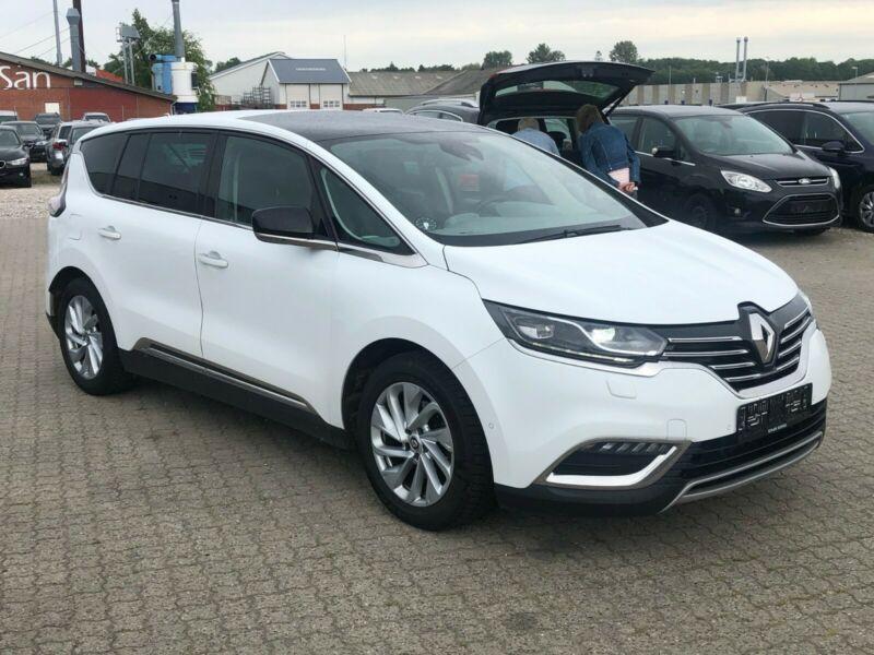 Renault Espace V à vendre