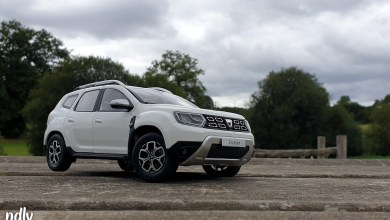 Photo de Revue : Dacia Duster II – Solido (S1804062)