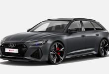 Photo of 1/18 : GT Spirit prépare (aussi) l'Audi RS 6 2020 !
