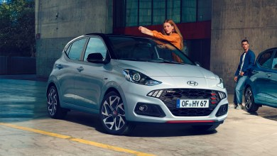 Photo de Hyundai i10 N Line : l'intention y était…