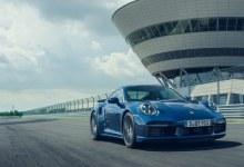 Photo of Porsche 911 Turbo : elle est de retour… et affiche 580 chevaux !