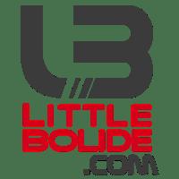 Logo Little Bolide