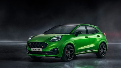 Photo de Ford Puma ST : sans surprise et tant mieux