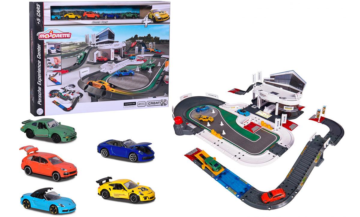Porsche Experience Center Majorette 212050029