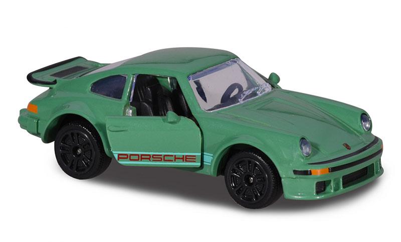 Porsche 911 Majorette