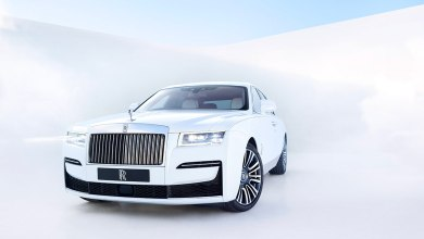 Photo de Rolls Royce Ghost : tout est dans le détail