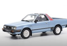 Photo de 1/18 : La Subaru Brat de DNA Collectibles est précommandable