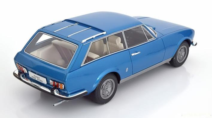 1/18 Peugeot 504 BoS Models