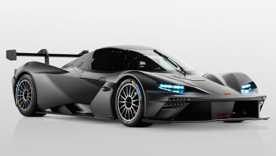 Photo de KTM X-Bow GTX : enfin une sportive à sensations