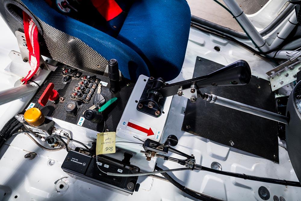 Boite vitesse Peugeot 806 Procar