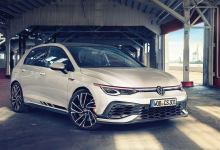 Photo de Volkswagen Golf 8 GTI Clubsport : recyclage sportif