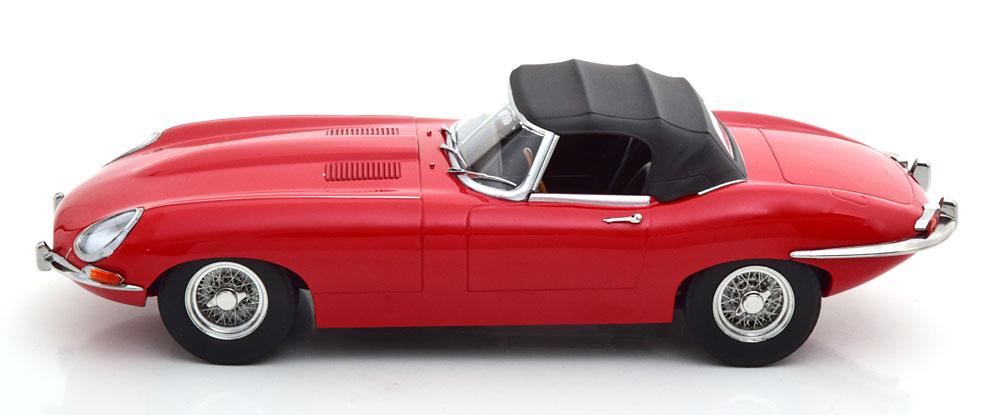 180484 Jaguar Type E KK-Scale