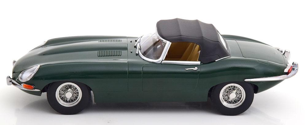 180483 Jaguar Type E KK-Scale