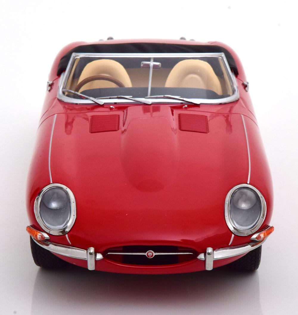 180482 Jaguar Type E KK-Scale