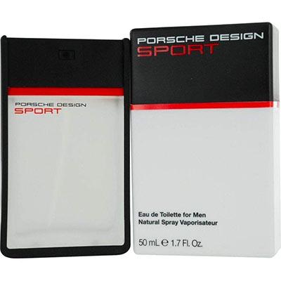 Eau de toilette Porsche Design Sport