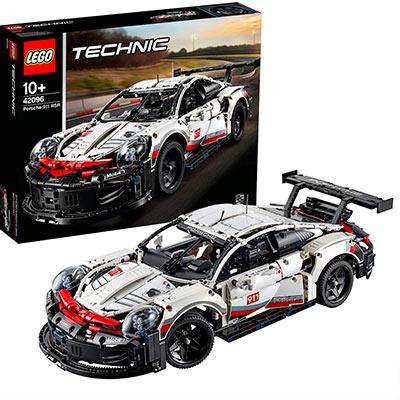 Porsche Lego Technic 42096