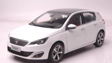 1/18 Peugeot 308 2015 1/18