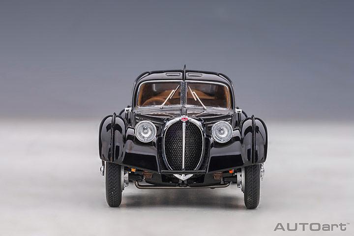 50946 Bugatti 57SC Atlantic AUTOart 1/43