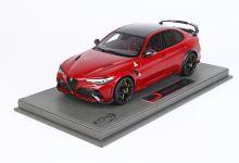 1/18 Alfa Romeo Giulia GTAm