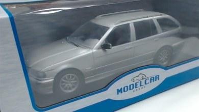 1/18 BMW Série 3 (E36) break