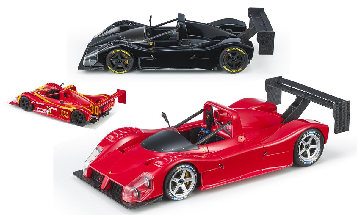 1/18 Ferrari 333 SP Top Marques