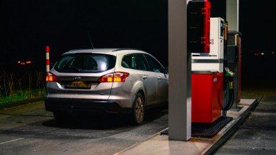 Acheter voiture thermique 2021