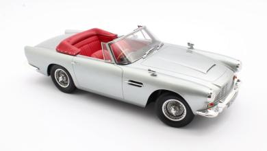 1/12 Aston Martin DB4 DHC 12ART0108020