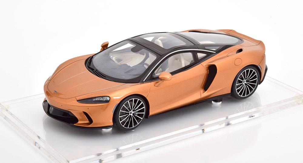 1/18 McLaren GT TrueScale Models