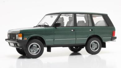 1/18 Range Rover Classic Cult Scale