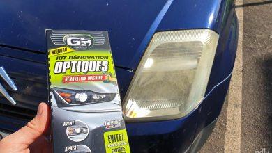 Kit Rénovation Optiques GS27 avis