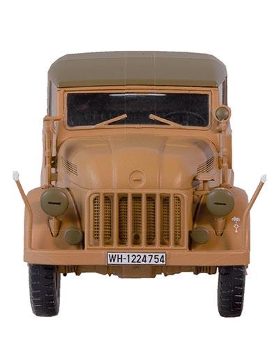 Steyr Typ 1500 A Kommandeurwagen