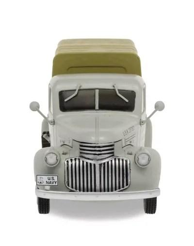 Chevrolet WA
