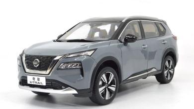 Nissan X-Trail Paudi