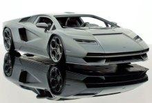 1/18 Lamborghini Countach MR Collection