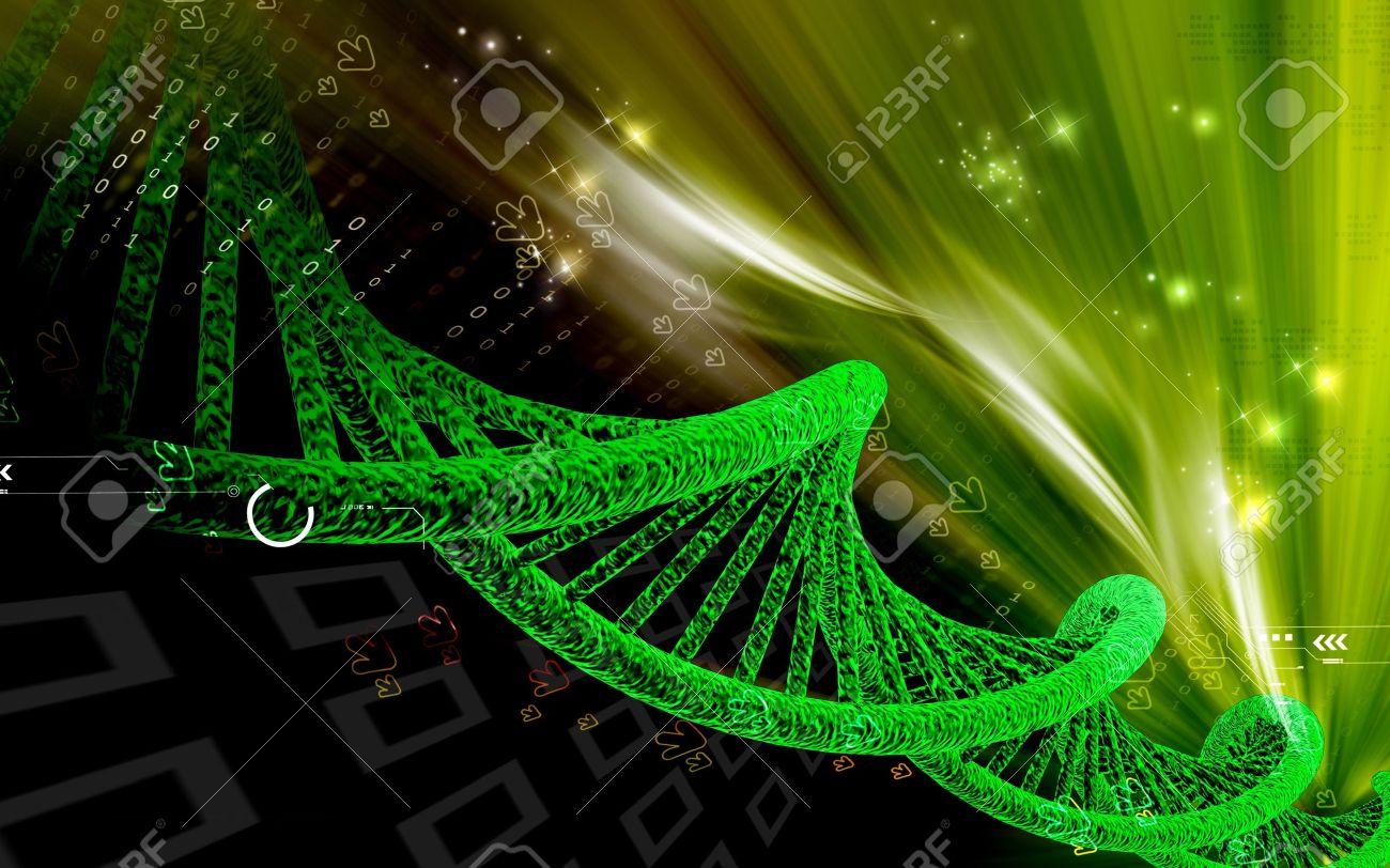 Desarrollan un interruptor elctrico hecho de ADN  PDM