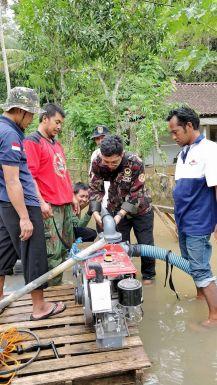 Muhamamdiyah Peduli Bencana di Gunungkidul dan Sekitarnya 06