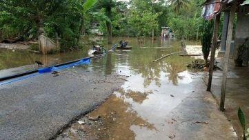Muhamamdiyah Peduli Bencana di Gunungkidul dan Sekitarnya 21
